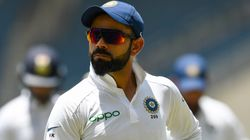 Virat Kohli On Why He Chose To Bat First In The T20l India Lost To South