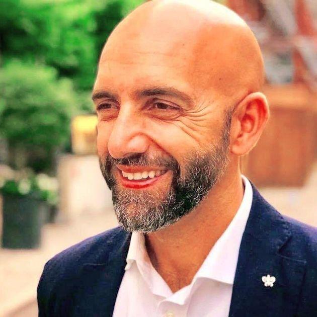 """Vincenzo Bianconi, candidato in Umbria di M5s e Pd: """"Ap"""
