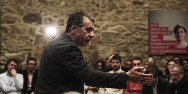 Θεοδωράκης για την εκλογή Προέδρου: Θα αποδεχτούμε την πρόταση της κυβέρνησης ή θα προτείνουμε άλλο