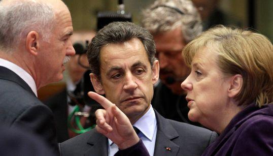 Το ημερoλόγιο της διαπραγμάτευσης: Οι 29 στιγμές της κρίσης - Από τη Lehman Brothers και το Καστελόριζο έως