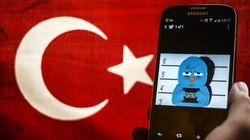 Η Τουρκία πρωταθλήτρια κόσμου στο «φίμωμα» του