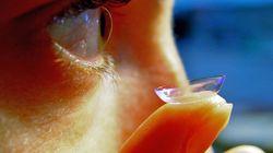 Δεν είναι επιστημονική φαντασία: Έρχονται οι πρώτοι φακοί επαφής που κάνουν