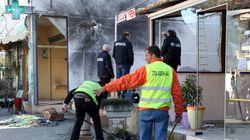 «Τρομοκρατική ενέργεια» χαρακτηρίζει η κυβέρνηση της Αλβανίας τη διπλή βομβιστική επίθεση στα