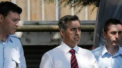 Απορρίφθηκε το αίτημα Παπαγεωργόπουλου για αναστολή εκτέλεσης της ποινής