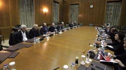 Κυβερνητικό συμβούλιο: Έτοιμη τη Δευτέρα η λίστα με τις μεταρρυθμίσεις λέει ο Τσίπρας. Αισιοδοξία Βαρουφάκη ότι θα