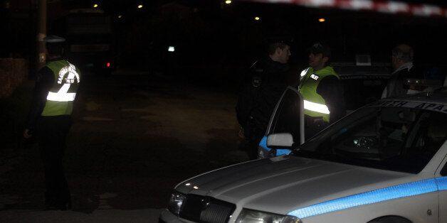 Ένοπλη συμπλοκή με τραυματία σε μπάρ στα