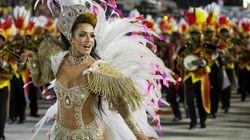 Ο «βασιλιάς Μόμο» κήρυξε την έναρξη του καρναβαλιού του