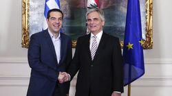 Τσίπρας: Εάν η Ελλάδα γίνει Ιφιγένεια θα φέρει