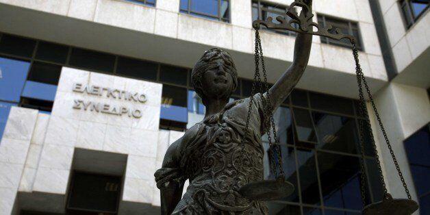 Ελεγκτικό Συνέδριο: Ο υπάλληλος που καταδικάζεται δεν χάνει τη σύνταξή