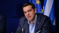 Αλέξης Τσίπρας στο Reuters: Είναι η ώρα των πολιτικών