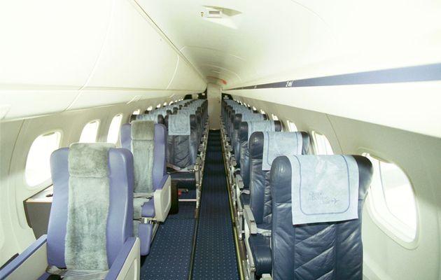 Πόσο κόστιζαν οι «χρυσές» πτήσεις των τριών κυβερνητικών αεροσκαφών. Ποιο ήθελε να πουλήσει ο Σαμαράς...