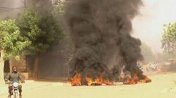 Δεκάδες νεκροί στο Νίγηρα κατά τη ρίψη βόμβας σε κηδεία τοπικού