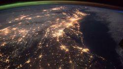 Απίστευτη φωτογραφία: Όταν η ανατολή του ήλιου συναντά το Βόρειο