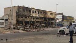 ΗΑΕ: Δέκα ξένοι εργάτες σκοτώθηκαν από πυρκαγιά σε αποθήκη που είχε μετατραπεί παρανόμως σε