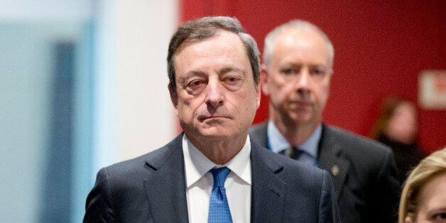 Η ΕΚΤ διαψεύδει δημοσίευμα της FAZ ότι θα προτιμούσε έλεγχο κίνησης κεφαλαίων των ελληνικών