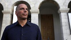 Βαρουφάκης: Αν δεν ήμουν τρομαγμένος, θα ήμουν