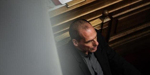 Η πρόταση του Στέφανου Μάνου στον Γιάνη Βαρουφάκη για εξοικονόμηση χρημάτων και η απάντηση του