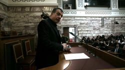 Θεοδωράκης: «Κακή αρχή να πάει ο ΣΥΡΙΖΑ στην Ευρώπη, συνοδευόμενος από τους αντιευρωπαϊστές των