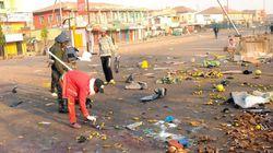 Νιγηρία: Πάνω από 140 οι νεκροί μετά από επίθεση της Μπόκο