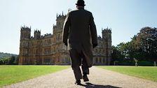 'Downton Abbey'曲以上の広告ストラ、''Rambo:最後の血
