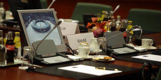 Πληροφορίες για έκτακτο Eurogroup για την Ελλάδα στις 11