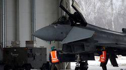 Ενίσχυση των δυνάμεών του στη ανατολική Ευρώπη σχεδιάζει το