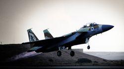 Ισραηλινά αεροπορικά πλήγματα σε στόχους στη