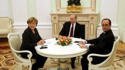 Πούτιν για Ουκρανία: Δεν σκοπεύω να επιτεθώ σε καμία