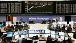 Επιφυλακτικές τάσεις στις διεθνείς αγορές λόγω