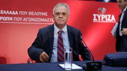 Δραγασάκης: Το Μνημόνιο έχει λήξει - Θα προτείνουμε νέο