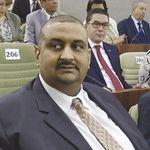 """L'inexorable levée de l'immunité parlementaire de Tliba qui se présente comme une """"victime"""" de la"""