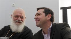 Με πολιτικό όρκο θα ορκιστεί πρωθυπουργός ο Αλέξης Τσίπρας. Θα συναντηθεί προηγουμένως με τον