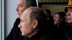Πούτιν: «Λεγεώνα των Ξένων του ΝΑΤΟ» στην Ουκρανία - Σε συναγερμό οι ουκρανικές