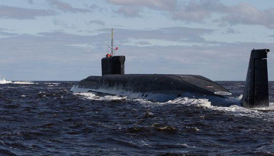 Σιωπηλοί κυνηγοί στα βάθη των ωκεανών: Αυτός είναι ο ρωσικός υποβρύχιος