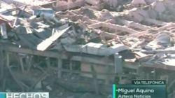 Έκρηξη με 2 νεκρούς και πολλούς τραυματίες σε μαιευτήριο του