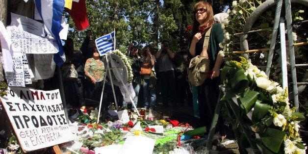Έρευνα σοκ. Η λιτότητα οδηγήσε σε απόγνωση τους Έλληνες. Αρνητικό ρεκόρ τον Μάιο και Ιούνιο του 2012,...