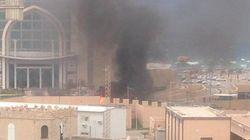 Λιβύη: «Πολιορκία» με ομήρους σε πολυτελές ξενοδοχείο στην