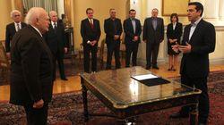 ΣΥΡΙΖΑ: Από Τρίτη η προεδρική