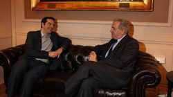 Το παρασκήνιο για τον Πρόεδρο: Φαβορί ο Αβραμόπουλος. Ονοματολογία με Καραμανλή και