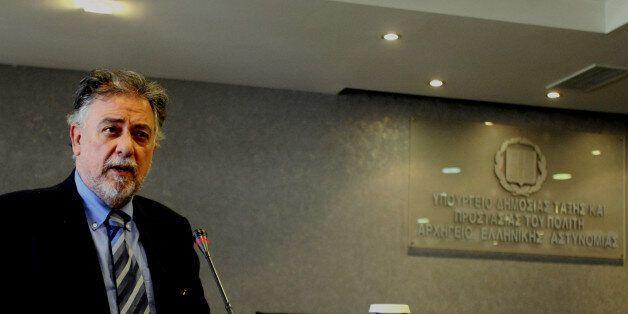 Υπουργείο Προστασίας του Πολίτη: Οι... καινοτομίες του «καθηγητή» Πανούση, τα δύσκολα που έρχονται και...