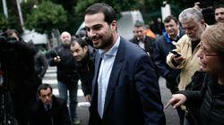 Σακελλαρίδης: «Οι θέσεις της ελληνικής κυβέρνησης βρίσκουν γόνιμο έδαφος στην