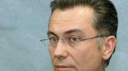 Το καρφί Ρουσόπουλου σε Σαμαρά: Έπρεπε να παραδώσει στον Τσίπρα. Άλλο να παραδίνεσαι, άλλο να