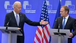 Ο Μπάιντεν δηλώνει πως αγωνιά να ακούσει τις προτάσεις της Ελλάδας και των Ευρωπαίων εταίρων