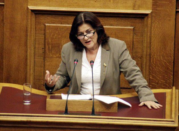 Οι γυναίκες του νέου υπουργικού