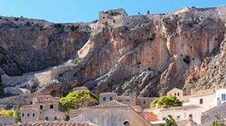 «Η ομορφότερη κρυμμένη πόλη-φρούριο». Η Huffington Post «αποθεώνει» τη
