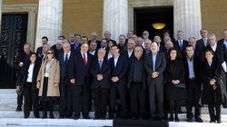 O απολογισμός της πρώτης εβδομάδας κυβέρνησης Τσίπρα από το