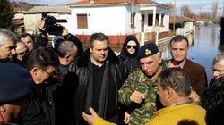Την επανασύσταση των ΜΟΜΑ ανακοίνωσε από τον Έβρο ο υπουργός Εθνικής Άμυνας Πάνος