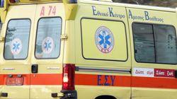 Τρεις νέοι ο τραγικός απολογισμός τροχαίου στην Εγνατία. Νεόνυμφοι δύο από τους