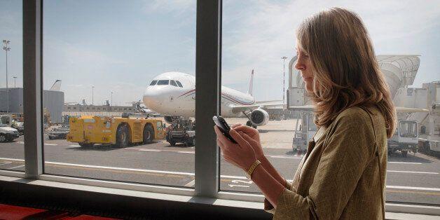 Μήπως πέφτουμε; Μία εφαρμογή που σου λέει αν θα συντριβεί το αεροπλάνο