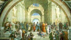 Πολιτική στην αρχαία Αθήνα: Ρήτορες, λογογράφοι και
